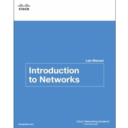 INTRO TO NETWORKS LAB MAN