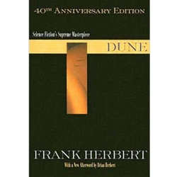 DUNE 40TH ANNIVERSARY ED