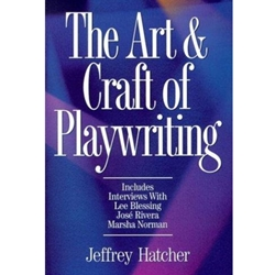 ART & CRAFT OF PLAYWRITING  (P)