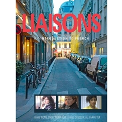 LIAISONS: INTRODUCTION TO FRENCH