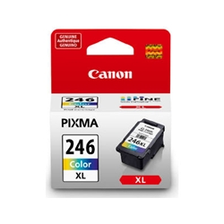 CL-246XL INK CARTRIDGE - COLOR