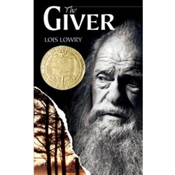 GIVER (READERS CIRCLE ED)(RACK SIZE) (P)