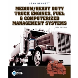 MEDIUM/HEAVY DUTY TRUCK ENGINES, FUEL & COMPUTERIZED MGMT SYS