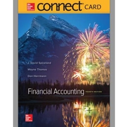 EBOOK + ACCESS CODE FOR FINANCIAL ACCOUNTING CONNECT + EBOOK