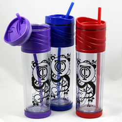 16oz Shelton Travel Tumbler
