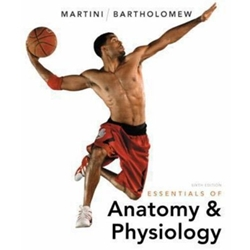 (3) CHOOSE 1 OF 3: HARDCOVER ESSENTIALS OF ANATOMY & PHYSIOLOGY PLUS MASTERING A&P WITH ETEXT ACCESS CARD PACKAGE
