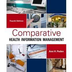 COMPARATIVE HEALTH INFORMATION MGMT