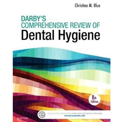 DARBY'S COMP REVIEW OF DENTAL HYGIENE