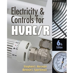 ELECTRICITY & CONTROLS FOR HVAC/R (P)