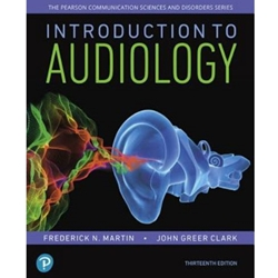 ACCESS CODE + EBOOK INTRO TO AUDIOLOGY