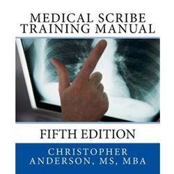 MEDICAL SCRIBE TRAINING MANUAL