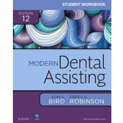 DIGITAL STUDENT WORKBOOK FOR MODERN DENTAL ASSISTING - ELSEVIER EBOOK ON VITALSOURCE