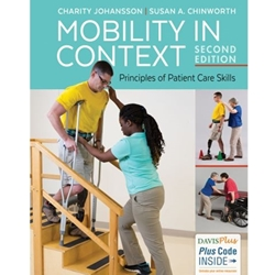 MOBILITY IN CONTEXT (W/CD ONLY)