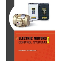 ELECTRIC MOTORS & CONTROL SYSTEMS  (P)