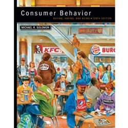 CONSUMER BEHAVIOR (TEXT ONLY)