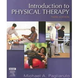 INTRO TO PHYSICAL THERAPY (P)