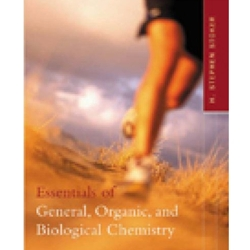 ESSEN OF GEN, ORG & BIOL CHEMISTRY (W/OUT CD)